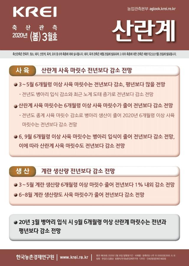(축산관측)2020.3월호, 산란계.pdf_page_1.jpg
